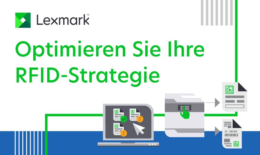 Bild zur Verfügung gestellt von Lexmark Deutschland GmbH