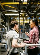 Lexmark bringt neue Drucklösungen für die Fertigungsindustrie auf den Markt