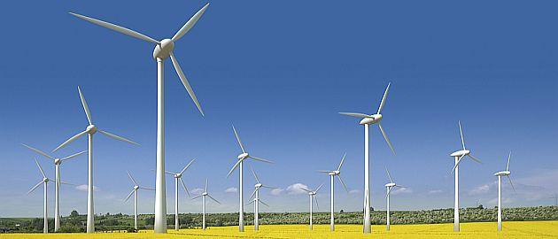 In Zukunft werden Onshore-Windkraft und Photovoltaik den deutschen Energiemarkt dominieren.