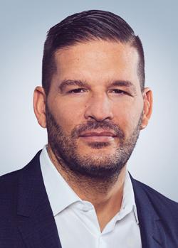 Konstantin Strasser ist Gründer und Geschäftsführer der MEP Werke.