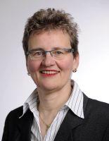 Brigitte Scheuerle ist Geschäftsführerin für Aus- und Weiterbildung bei der IHK Frankfurt