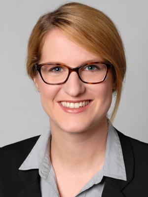 Rechtsanwältin Franziska Klug
