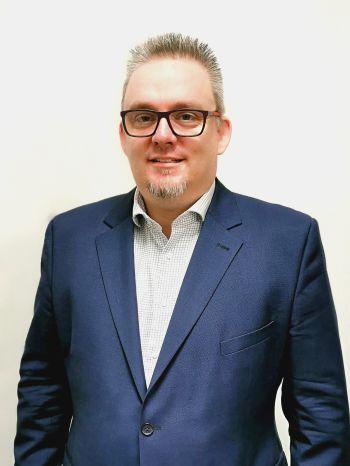 Ingo Dietrich, Produktmanagement und Vertrieb Smart Transfer bei Datev