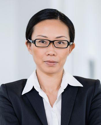 Minrui Ji leitet des Shanghai-Büros der Unternehmensberatung Inverto.