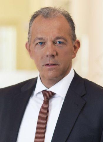 Dirk Schmidtmeier ist Geschäftsführer des Möbelherstellers Martin Staud.