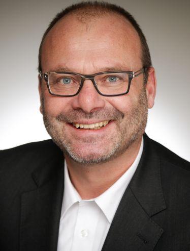 Volker Klosowski ist Geschäftsführer von WB & K Iran Consulting