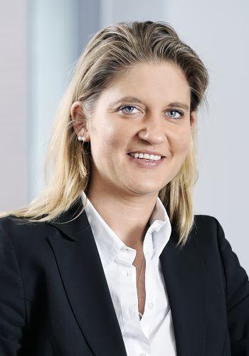 Nina Böttger, Rechtsanwältin und Partnerin bei der Kanzlei Austmann & Partner