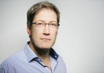 Markus Wild ist Geschäftsführer der international tätigen Markenagentur Wilddesign.