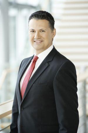 Jose Campos Nave ist Fachanwalt und Südafrika-Experte bei Rödl & Partner.