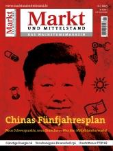 Chinas Fünfjahresplan