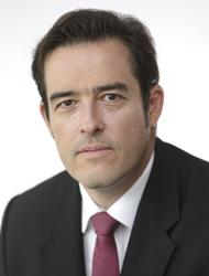Volker Treier ist stellvertretender Hauptgeschäftsführer des Deutschen Industrie- und Handelskammertages (DIHK)