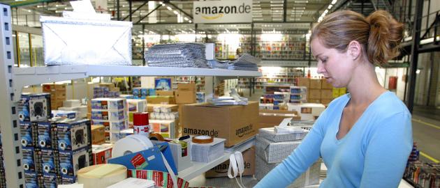 E-Commerce boomt. Auch die Zahl der Retouren gibt wenig Anlass zur Sorge.