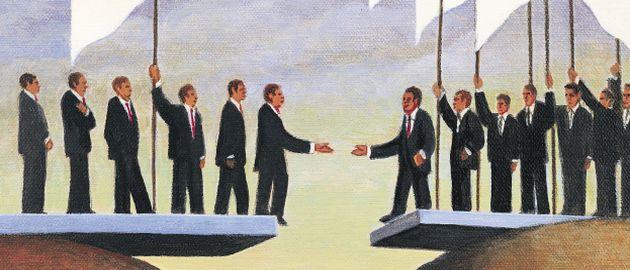 Arbeitsvertrag Richtig Gestalten Markt Und Mittelstand
