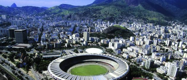 Touristenattraktion Brasilien: Mangelhafte Infrastruktur macht das Fortkommen im Land schwer.