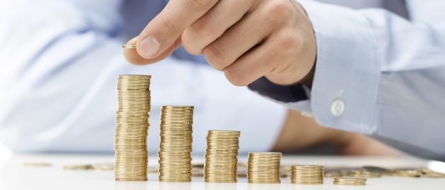 Mit dem richtigen Vergütungssystem lassen sich Anreize für Mitarbeiter setzen.