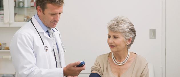 Gesundheitliche Vorsorgeleistungen für Mitarbeiter sind im Mittelstand selten.