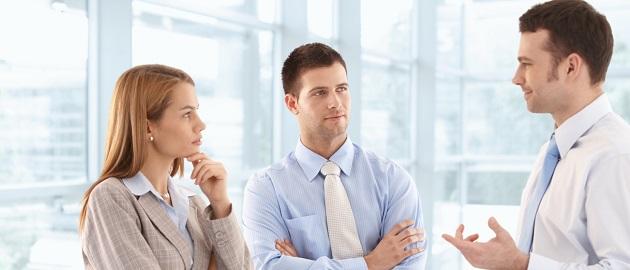 Vor allem kleineren Unternehmen und Mittelständlern sei oftmals nicht bekannt, dass für sie dieselben Gesetze gelten wie für große Konzerne.