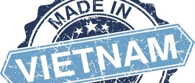 Für die Beschaffung in Vietnam werden mit den geplanten Freihandelsabkommen eine Reihe von Handelshemmnissen abgebaut.