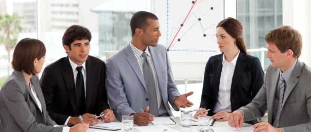 Nur jeder sechste Aufsichtsrat in Deutschland ist mit einer Frau besetzt.