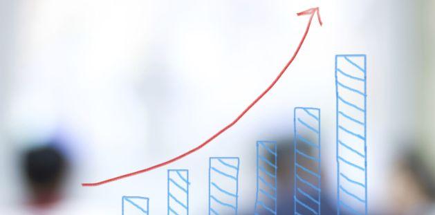 Die Gehälter im Einkauf steigen.