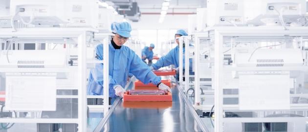 Hewlett-Packard ist Vorreiter bei dem Thema grüner Einkauf in der It-Branche.