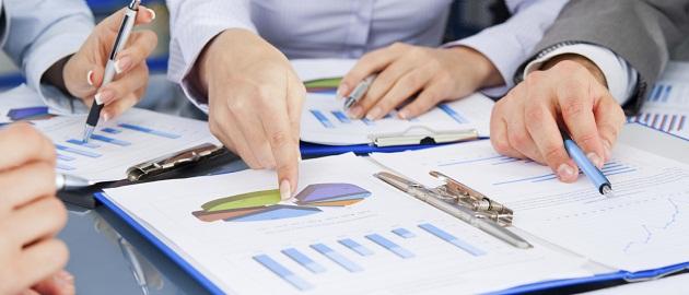 Nur ein Drittel der befragten Topmanager erklärte, dass sein Unternehmen dieses Jahr in ihr Marketing investieren will.