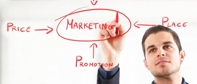 Marketing-Einkauf: Durch eine gut durchstrukturierte Checkliste lassen sich Einsparungen erzielen.