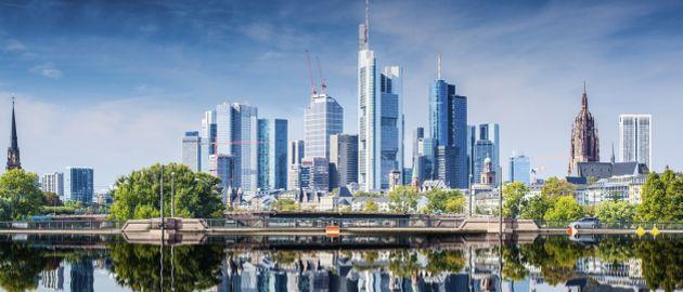 Frankfurt rechnet sich im Handel mit China-Währung Renminbi gute Chancen aus.