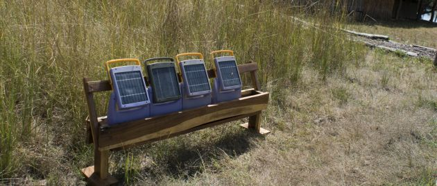 2.000 MW Energie soll die südafrikanische Sonne in den kommenden Jahren liefern. Daher investiert die Regierung in den effizienten Ausbau von Anlagen.