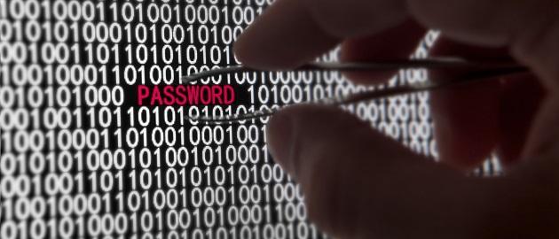 Wirtschaftsspionage: Noch zu wenige Unternehmen schützen sich ausreichend vor Späh-Attacken.