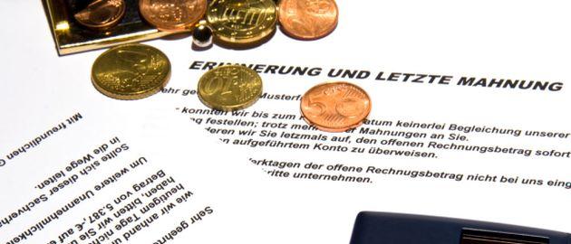Unbedingt Eigene Zahlungsfristen Anpassen Markt Und Mittelstand