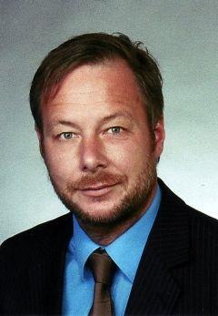 Russland-Manager Guido Stanovsky