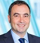 """Fatih Yilmaz, Arbeitsschutz-Experte bei Dekra, erklärt: """"Das Arbeitsschutzgesetz gilt für alle Unternehmen""""."""