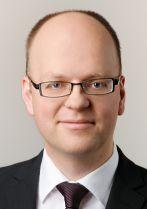 Jens Nebel, LL.M.