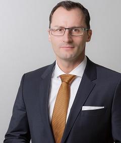 Thomas Hoffmann ist Director North bei Robert Half und leitet die Büros in Berlin und Hamburg.