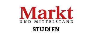 Markt und Mittelstand Studien