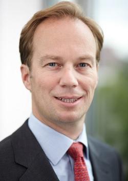 """Peter F. Schmid, Geschäftsführer von """"Wer liefert was""""."""