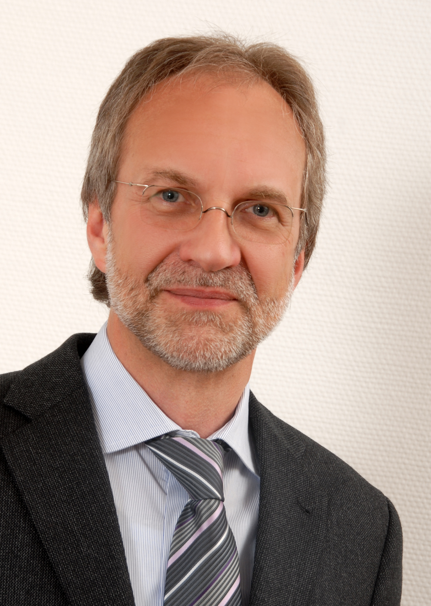 Detlev-Sven Neumann, Geschäftsführer, MHMedical Tec GmbH, Großostheim