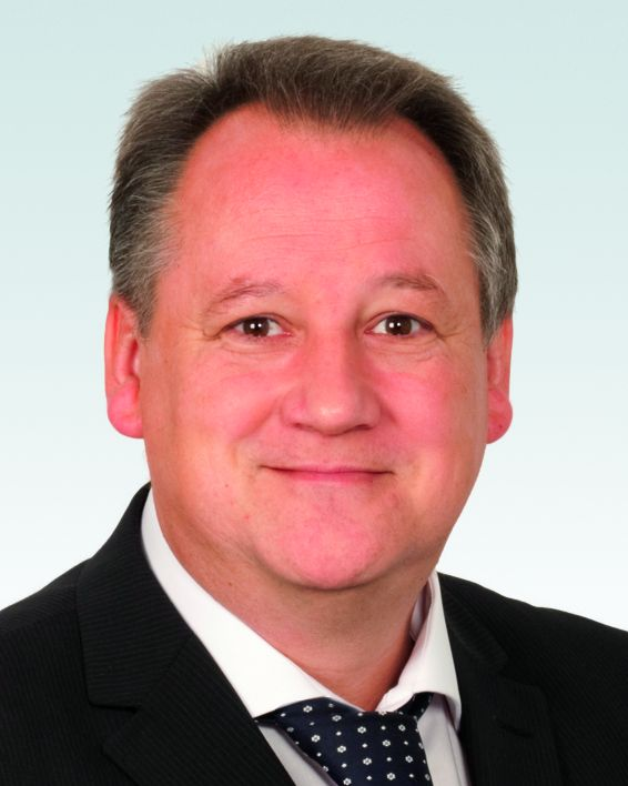 Thorsten Wulff, Geschäftsführer, Pieper GmbH, Schwerte