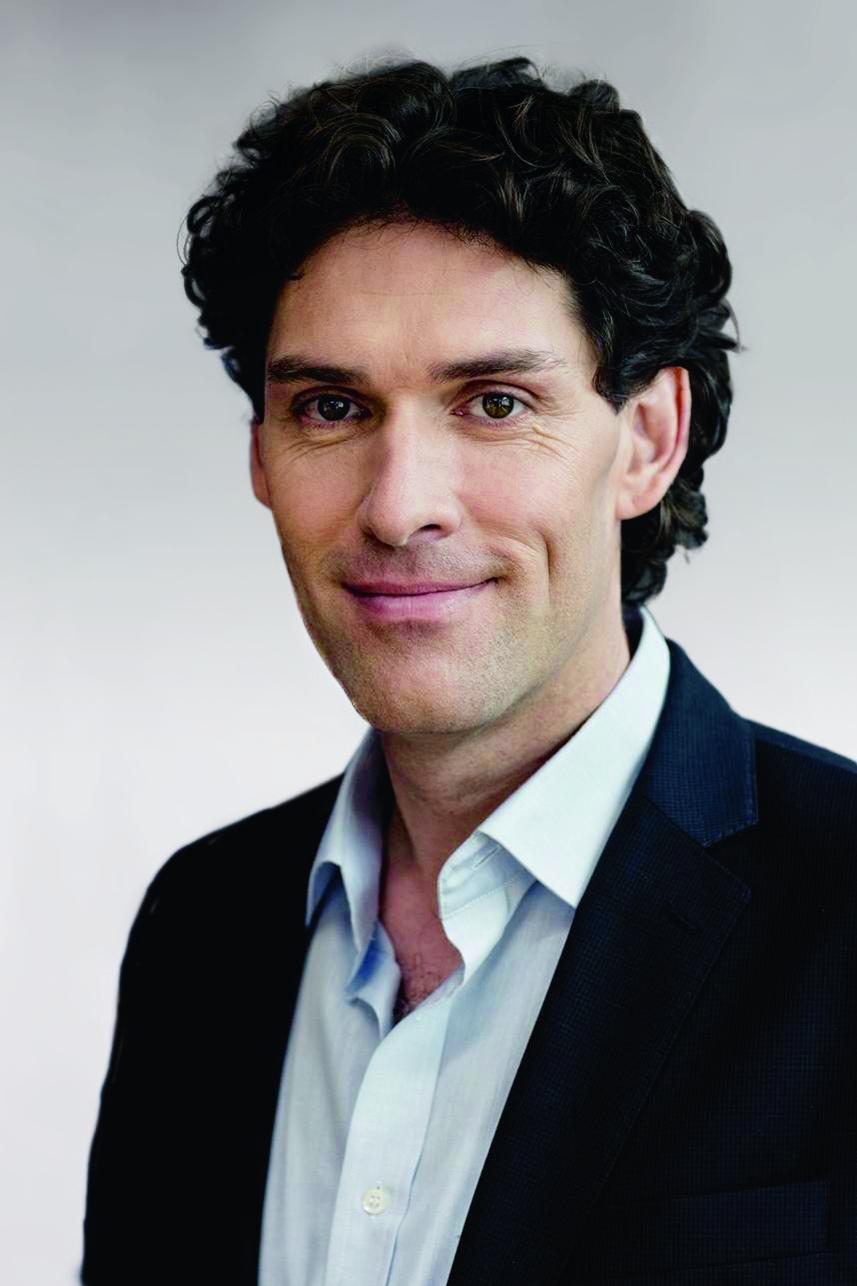 Sven Maier, Geschäftsführer, Maier's Bettwarenfabrik GmbH & Co. KG, Bad Boll