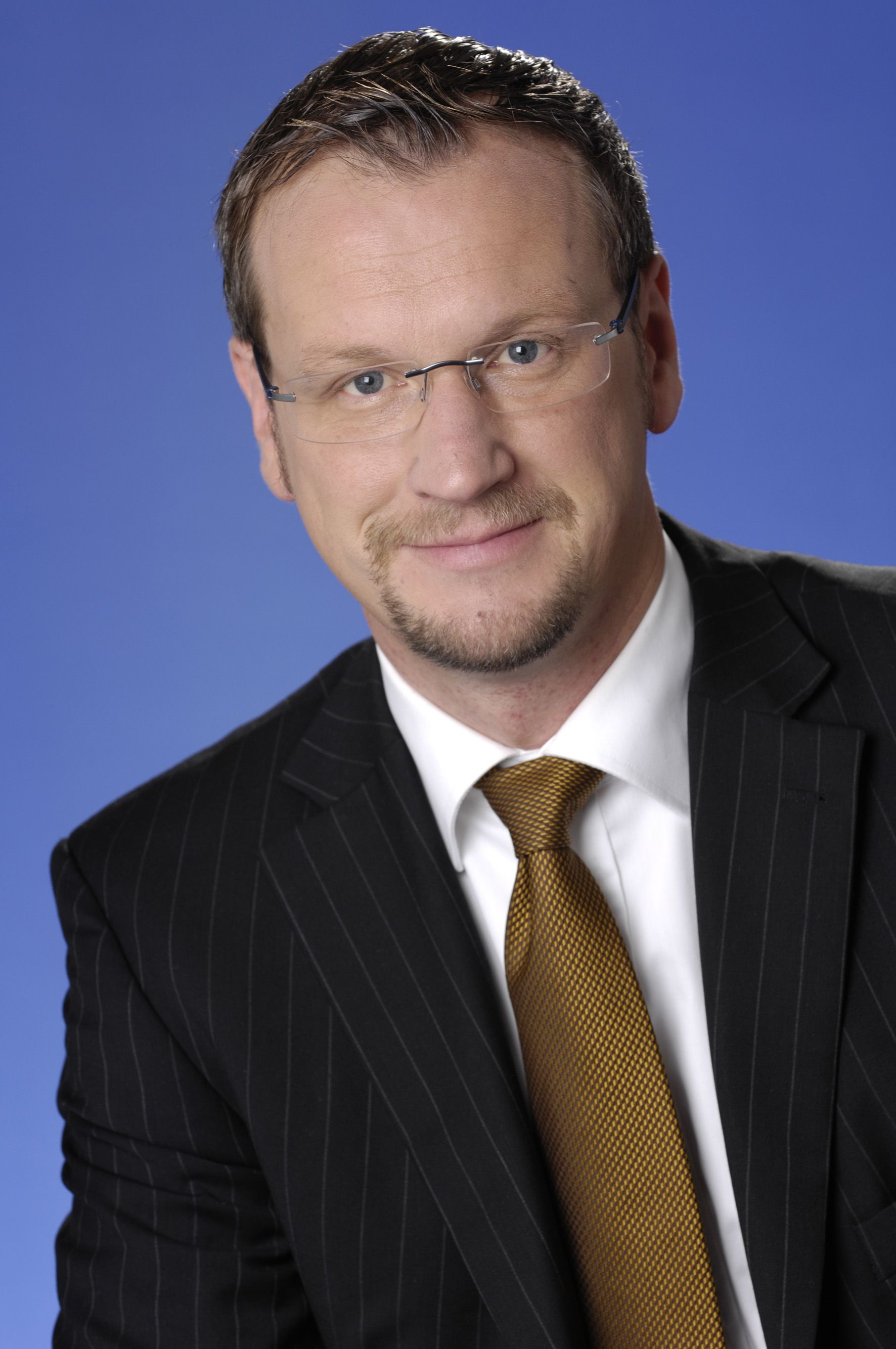 Gerrit Seidel, CEO, Sofort AG,Gauting