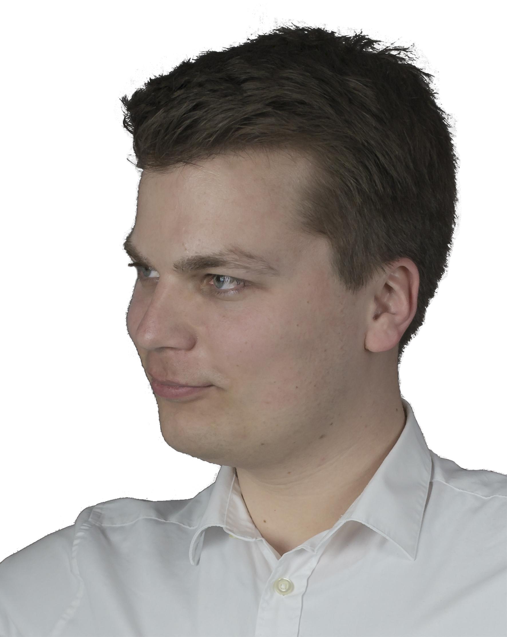 Christian Klemenz, Gründer und Geschäftsführer, St. Erhard GmbH, Bamberg