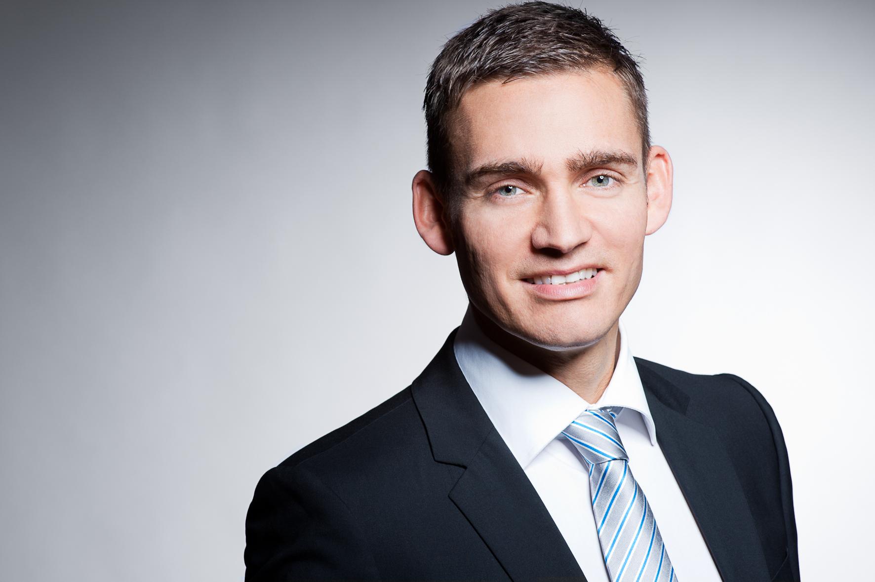 Dr. Jörn Krüger, Geschäftsführer Eberspächer Heizung Vertriebs-GmbH & Co. KG