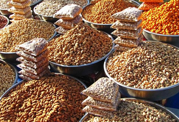 Beschaffung von Rohstoffen über Spotmärkte mit Risiken verbunden