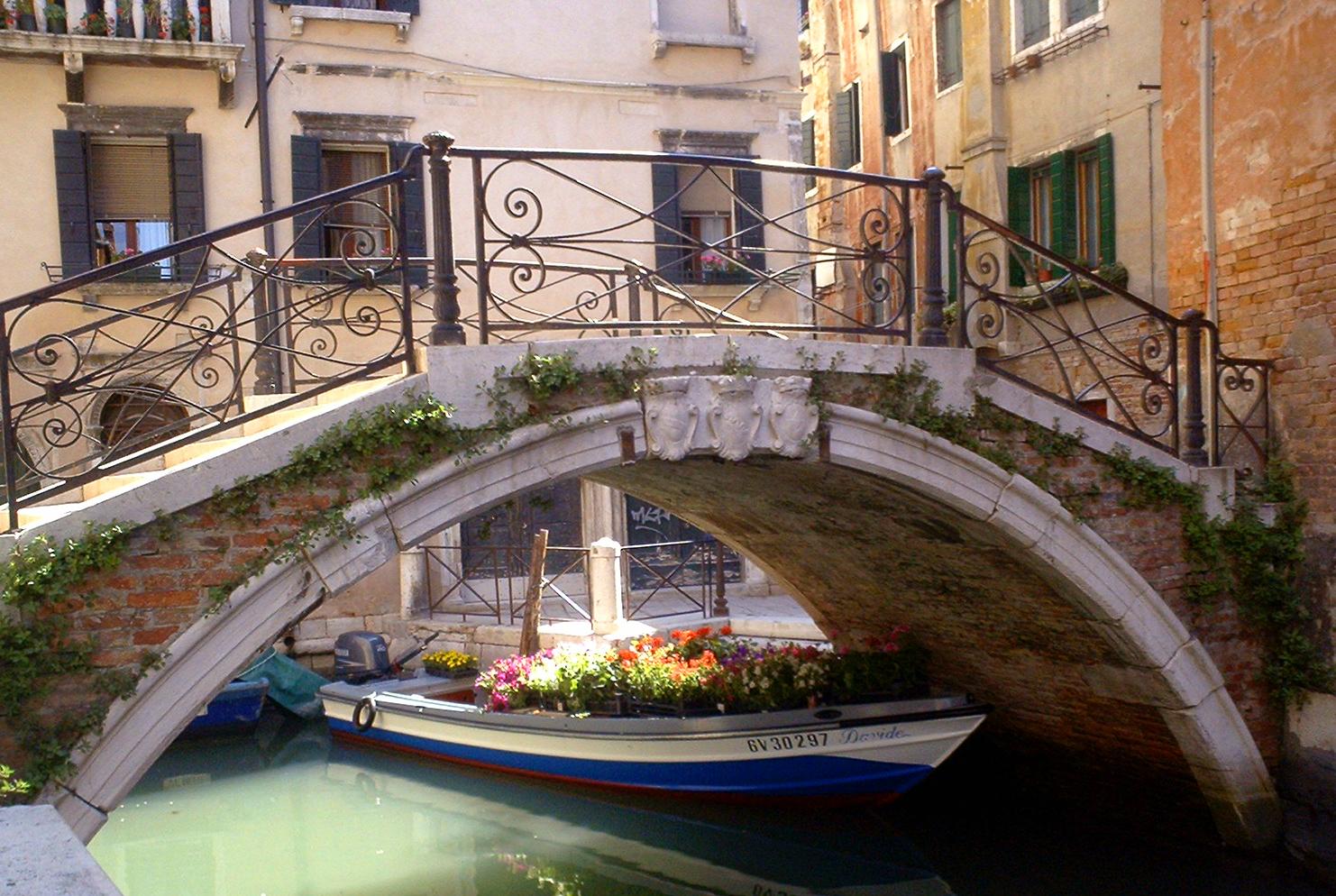 Möbel und Mode aus Italien