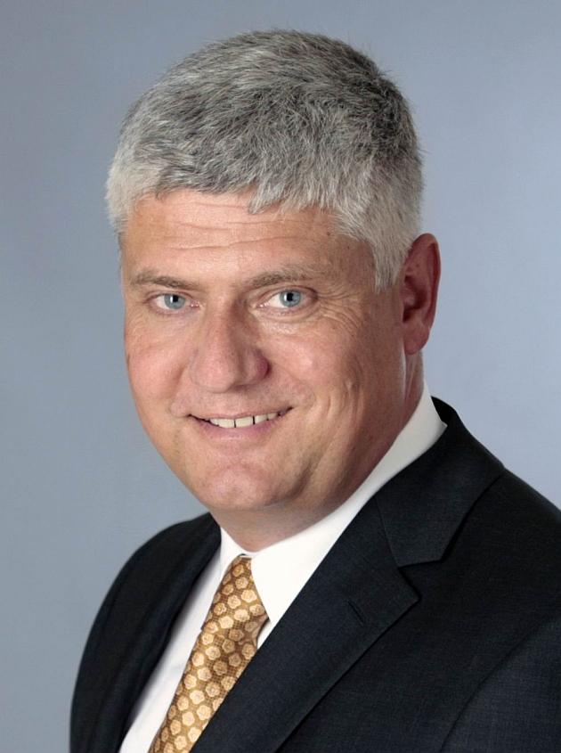 Wolf Zientz, Geschäftsführer, Schütz Dental