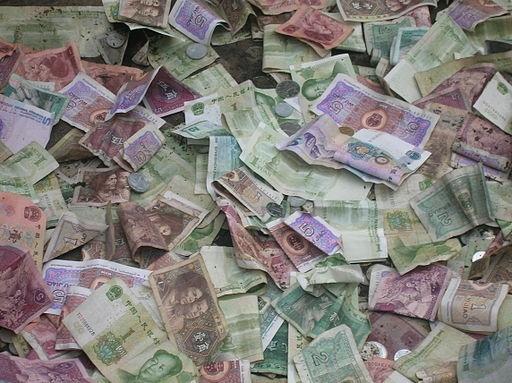 Durch Anbindung an feste Wechselkurse Währungsrisiken im Risikomanagement absichern