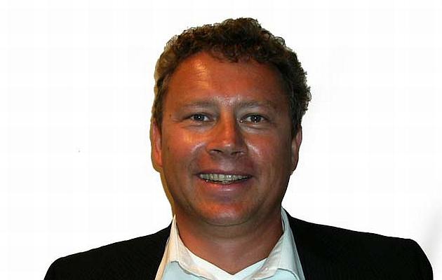 Marco Knuist, Senior Dirctor Supply Chain Management, Inteva Products