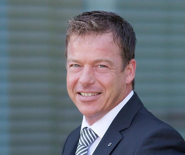 Hans Heinold, Geschäftsführer, Bechtle Logistik & Service GmbH