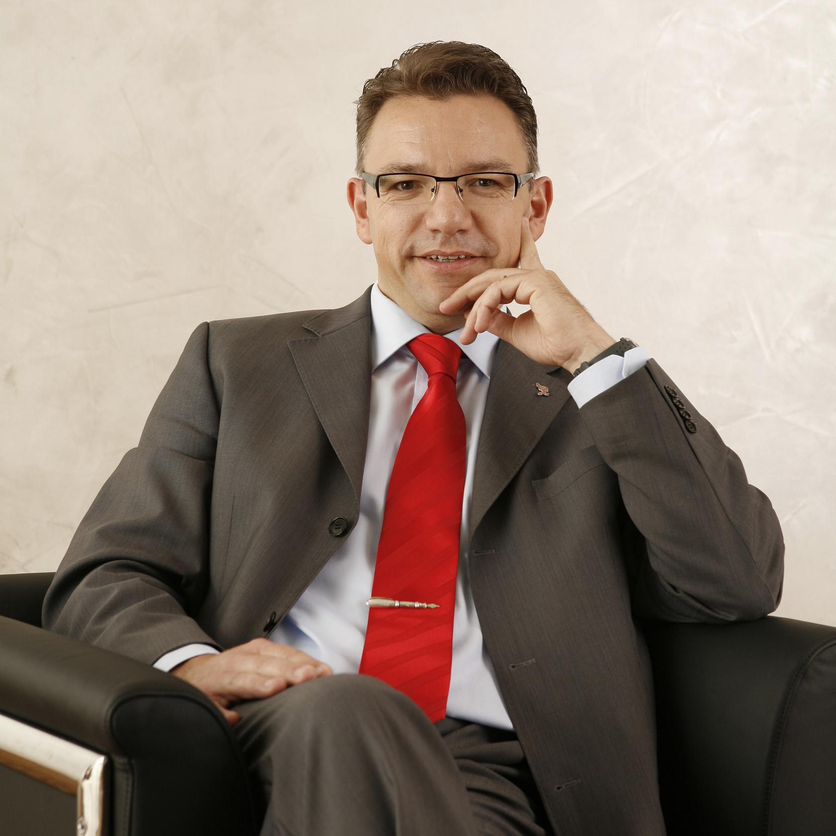 Thomas Köhl, Geschäftsführer, Köhl GmbH, Rödermark